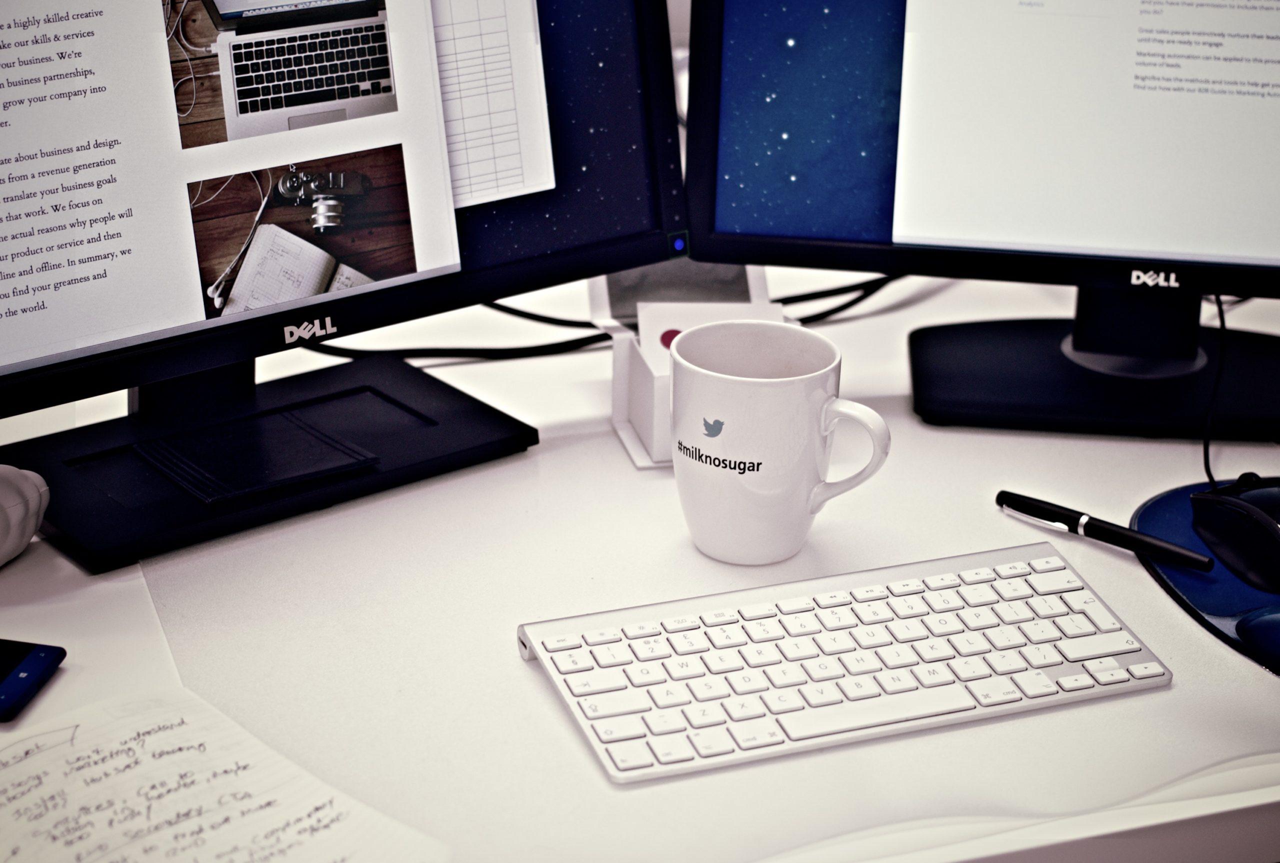 webdesign agentur wordpress