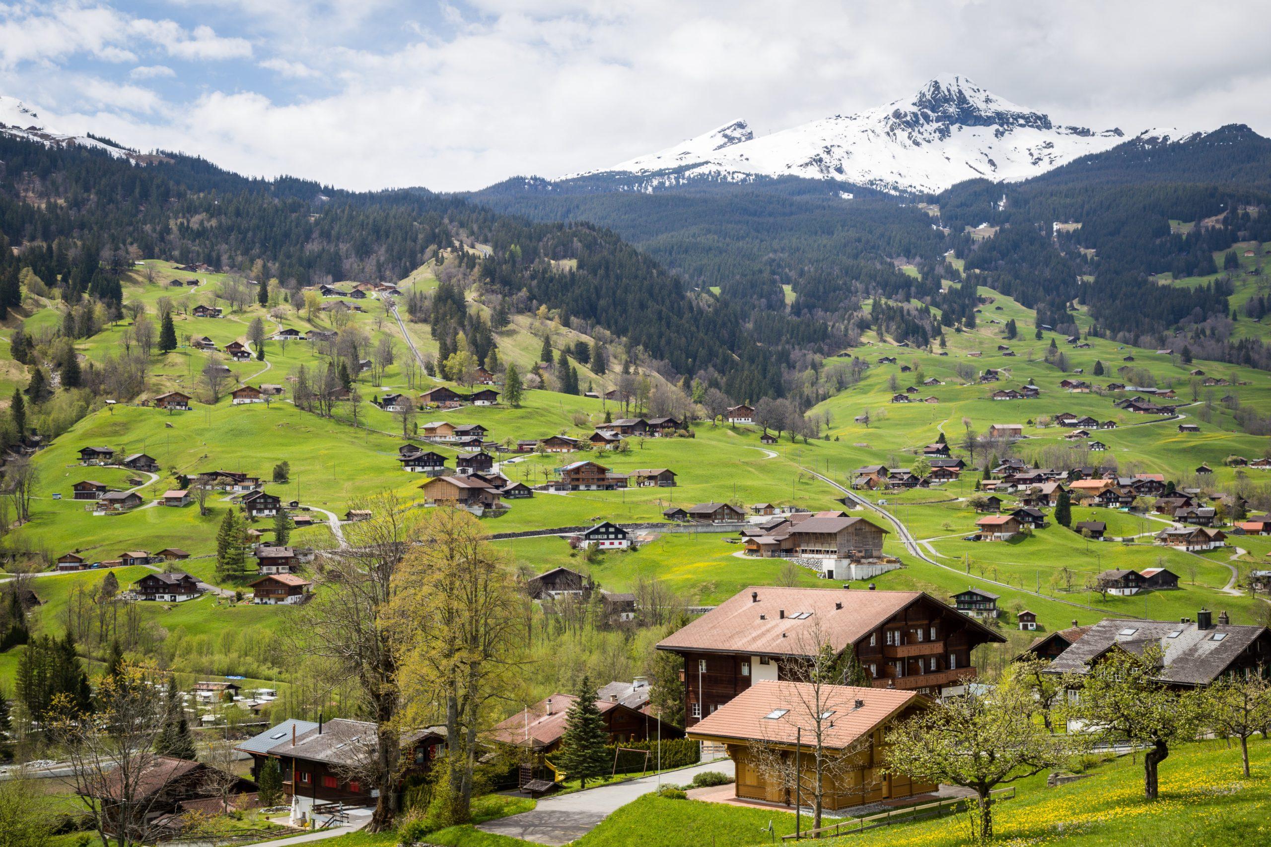 Lebensversicherung Anbieter Schweiz